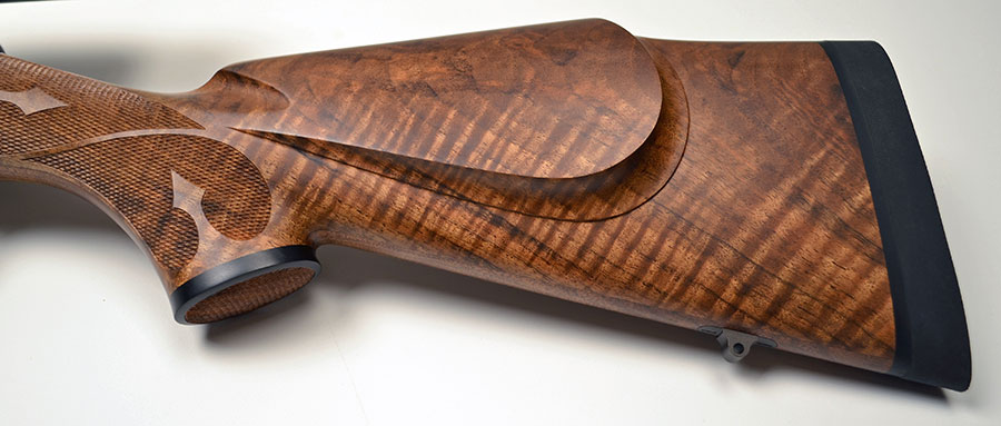 Custom Rifles Now