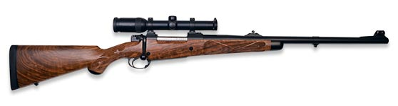 14-403 Ronayne Doctari Rifle In 505 Gibbs