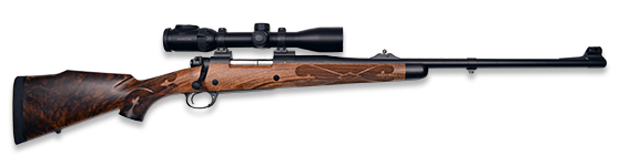 16-404 Mazzella African Rifle (I) In 375 H&H