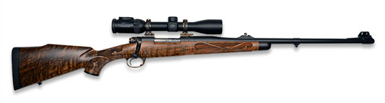 17-204 Kilimanjaro African Rifle In 375 H&H