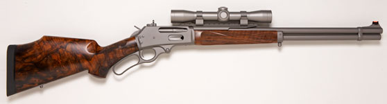 Kilimanjaro Lever-Action In 30-30 Winchester