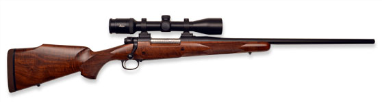Aultman New Serengeti Walkabout Rifle In 300 Weatherby