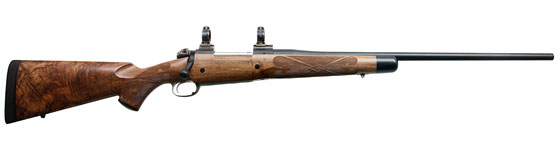 Kilimanjaro African Rifle in 300 H&H