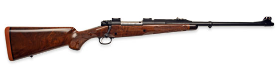 Kilimanjaro British Express Rifle In 375 H&H