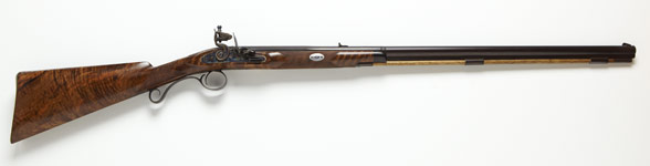 Kilimanjaro Historical Rifle - English Sporting Rifle