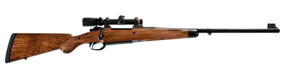 Lindsay Doctari Rifle No. 8 in 416 Rigby