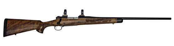 Maestas New Serengeti 270 WSM Custom Rifle