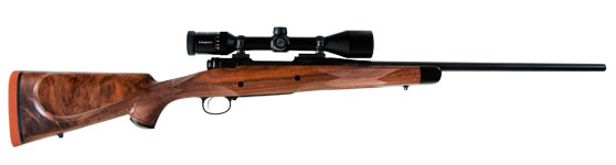 custom rifle serengeti walkabout 7-08