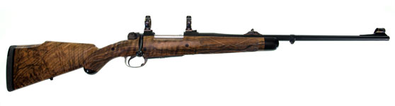 custom rifle doctari no.4 505 gibbs