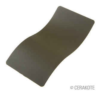rifle coating C-241 OD Green