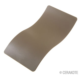 rifle coating C-246 Flat Dark Earth