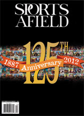 Sports Afield Magazine Nov-Dec 2012