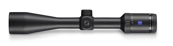 Zeiss Conquest HD5 2-10x42 Z600 Rifle Scope