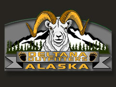Alaska Big Game Trophy Hunts