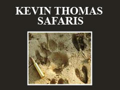 Kevin Thomas Safaris